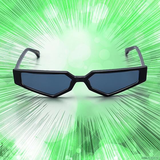 新着!【プレミアムバンダイ】ジョジョの奇妙なサングラス 花京院典明 グッズ新作情報
