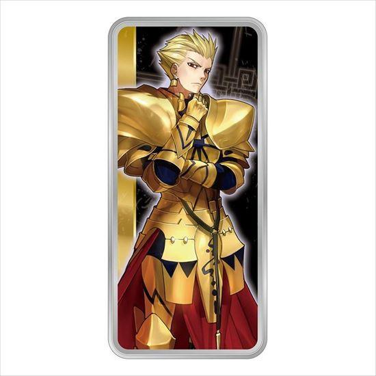 ホビーストック新着!Fate/EXTELLA 両面印刷モバイルバッテリー ギル…他 予約開始!グッズ新作速報