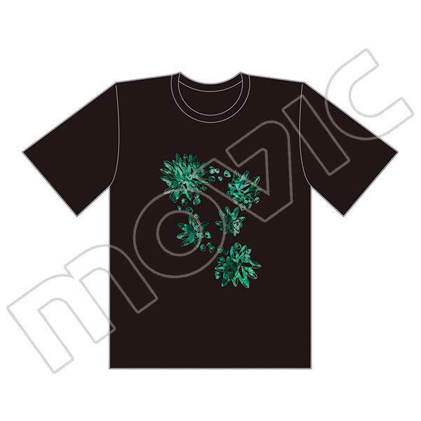 ムービック新着!蒼穹のファフナーEXODUS 同化現象Tシャツ-ブラック- 予約開始! グッズ新作速報