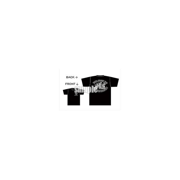 ムービック新着!ひぐらしのなく頃に イベント記念Tシャツ 予約開始! グッズ新作速報