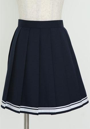 あみあみ新着!冴えない彼女の育てかた 豊ヶ崎学園女子制服 スカート/レディース-L