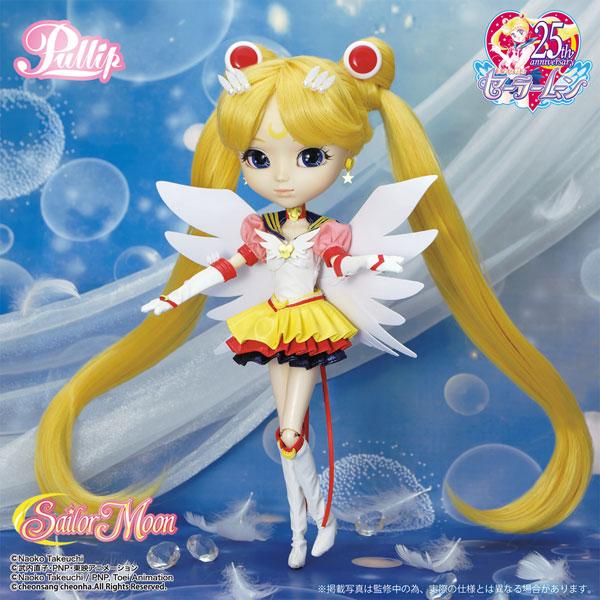 あみあみ新着!Pullip(プーリップ) / エターナルセーラームーン(Eternal Sailor Moon) 新作グッズ情報