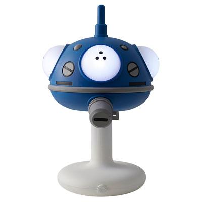 あみあみ新着!攻殻機動隊S.A.C. タチコマ・ランプ BLUE