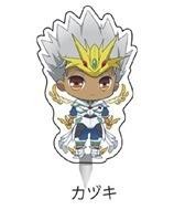 ホビーストック新着!  #キンプリ #キンプリ KING OF PRISM -PRIDE the HERO- キャラペン カヅキ 新作グッズ予約情報