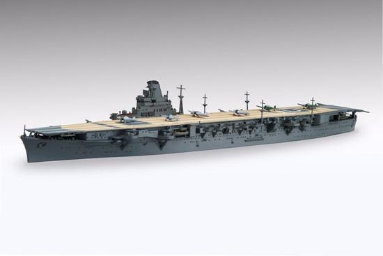 ホビーストック新着! フジミ模型 1/700 特シリーズ No.13 日本海軍航 新作グッズ予約速報