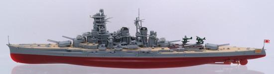 ホビーストック新着! フジミ模型 1/700 艦NEXTシリーズ No.7 日本海軍 新作グッズ予約情報