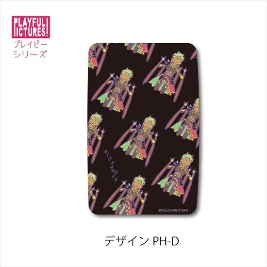 ホビーストック新着! #キンプリ #キンプリ KING OF PRISM カードケース PH-D 新作グッズ予約情報