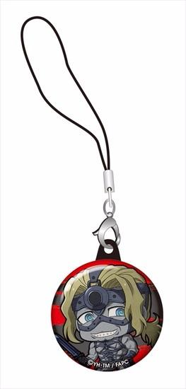 ホビーストック新着! Fate/Apocrypha 缶ストラップ 赤のバーサーカー 新作グッズ情報