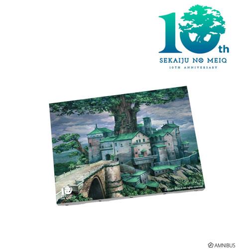 あみあみ新着!世界樹の迷宮 キャンバスボード(世界樹の迷宮II) 新作グッズ予約情報
