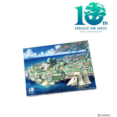 あみあみ新着!世界樹の迷宮 キャンバスボード(世界樹の迷宮III)