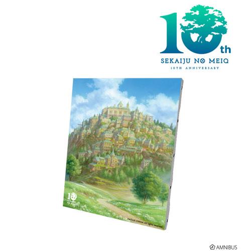 あみあみ新着!世界樹の迷宮 キャンバスボード(世界樹の迷宮IV) 新作グッズ情報