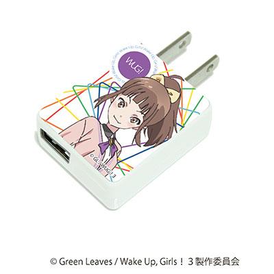 あみあみ新着!キャラアダ「Wake Up,Girls!新章」05/久海菜々美 グッズ新作速報