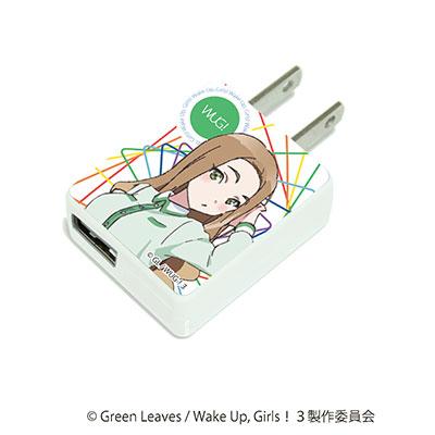 あみあみ新着!キャラアダ「Wake Up,Girls!新章」06/菊間夏夜 新作グッズ情報