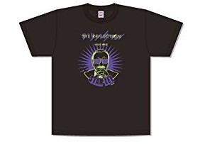 ホビーストック新着!  ザ・リフレクション Tシャツ D スタン・リー XL 新作グッズ予約情報