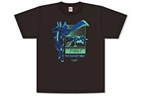 ホビーストック新着!  ザ・リフレクション Tシャツ B アイガイ XL グッズ新作速報