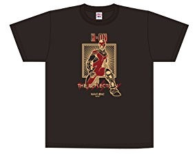 ホビーストック新着!  ザ・リフレクション Tシャツ A エクスオン XL 新作グッズ情報