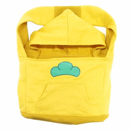 ホビーストック新着!  ##おそ松さん 十四松 パーカー型ショルダーバッグ