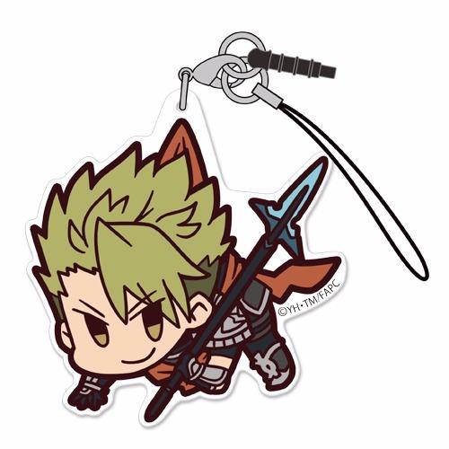 ホビーストック新着!  Fate/Apocrypha 赤のライダー アクリルつままれ グッズ新作速報