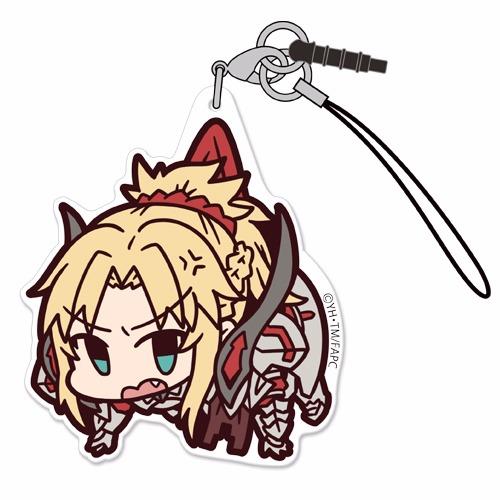 ホビーストック新着!  Fate/Apocrypha 赤のセイバー アクリルつままれ 新作グッズ情報