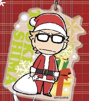 ホビーストック新着!  #ハイキュー !! クリスマスシリーズ アクリルビ グッズ新着情報