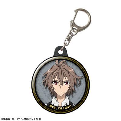 あみあみ新着!「Fate/Apocrypha」ぷくっとキーホルダー デザイン02(ジーク) グッズ新着情報