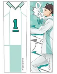 アニメイト新着!マイ箸コレクションセット #ハイキュー !! 05 及川