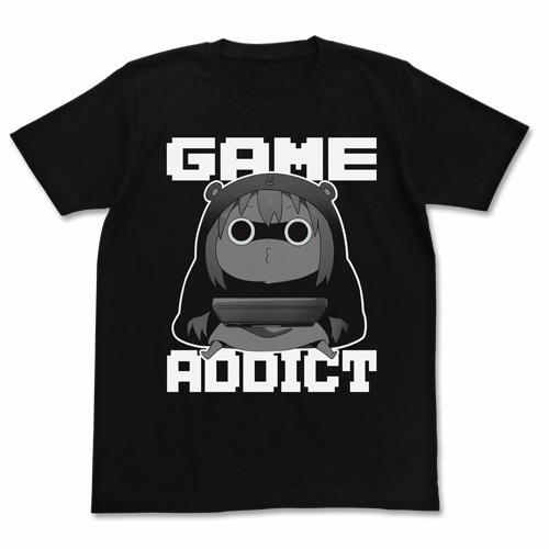 ホビーストック新着!  干物妹!うまるちゃんR ゲーム中毒うまるTシャツ