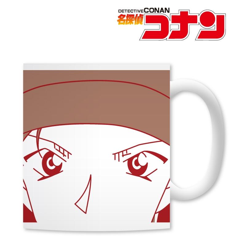 アニメイト新着!名探偵コナン マグカップ(赤井秀一) グッズ新着情報