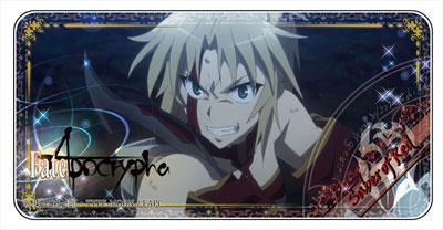 あみあみ新着!Fate/Apocrypha ドミテリア vol.2 赤のセイバー グッズ新着情報