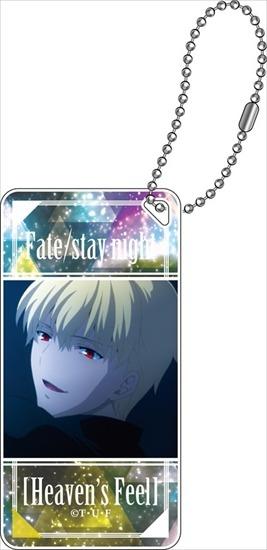ホビーストック新着!  Fate/stay night Heaven's Feel ドミテリアキー 新作グッズ情報