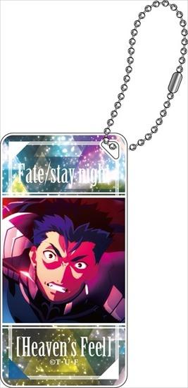 ホビーストック新着!  Fate/stay night Heaven's Feel ドミテリアキー
