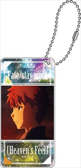 ホビーストック新着!  Fate/stay night Heaven's Feel ドミテリアキー グッズ新着情報