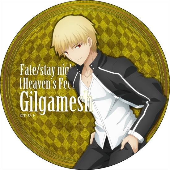 ホビーストック新着!  Fate/stay night Heaven's Feel カザリーvol2 ギ 新作グッズ予約速報
