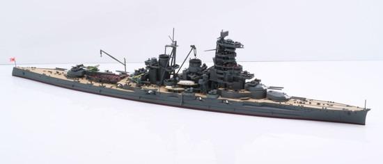 ホビーストック新着! フジミ模型 1/700 特シリーズNo.76 日本海軍高速 新作グッズ予約速報