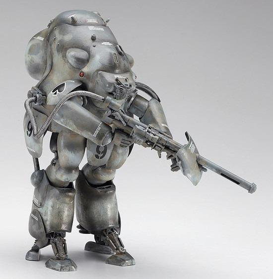 ホビーストック新着! 【再販】ハセガワ ロボットバトルV 1/20 月面用 新作グッズ予約情報