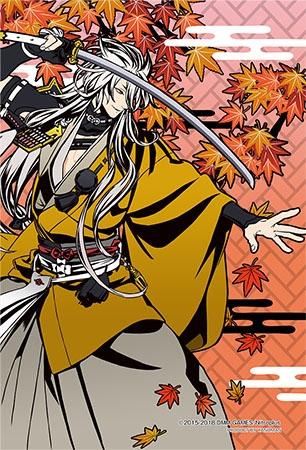 アニメイト新着!刀剣乱舞-ONLINE- ジグソーパズル プリズムアートプチ(70ピース) 小狐丸/紅葉 新作グッズ情報